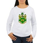 Reilly Coat of Arms Women's Long Sleeve T-Shirt