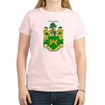Reilly Coat of Arms Women's Light T-Shirt