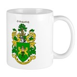 Reilly Coat of Arms Coffee Mug