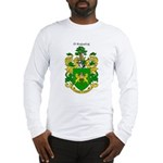 Reilly Coat of Arms Long Sleeve T-Shirt