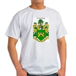Reilly Coat of Arms Light T-Shirt