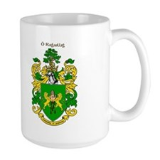 Reilly Coat of Arms Mug