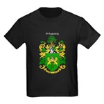 Reilly Coat of Arms Kids Dark T-Shirt