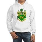 Reilly Coat of Arms Hooded Sweatshirt