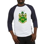 Reilly Coat of Arms Baseball Jersey