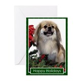 Tibbies Holiday Greeting Cards (Pk of 20)