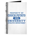 Couch Potato University Journal