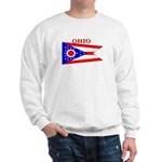 Ohio State Flag Sweatshirt