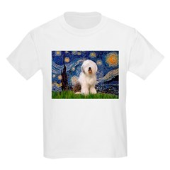 Starry / OES Kids Light T-Shirt