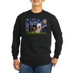 Starry / OES Long Sleeve Dark T-Shirt