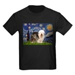 Starry / OES Kids Dark T-Shirt