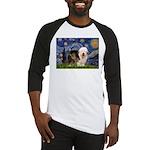 Starry / OES Baseball Jersey
