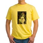Ophelia / OES Yellow T-Shirt
