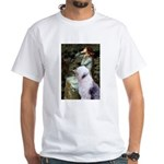 Ophelia / OES White T-Shirt