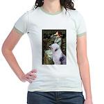 Ophelia / OES Jr. Ringer T-Shirt