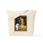 Midsummer / OES Tote Bag
