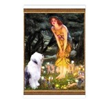 Midsummer / OES Postcards (Package of 8)