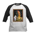 Midsummer / OES Kids Baseball Jersey