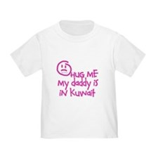 Girls Kuwait T
