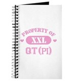 Property of QTpi Journal