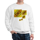 Fractal Geometry Sweatshirt