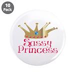 Sassy Princess 3.5