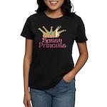 Sassy Princess Women's Dark T-Shirt