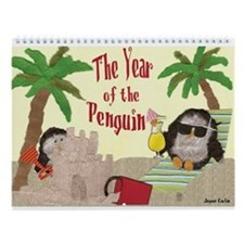 The Year of the Penguin