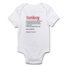Humbug: Infant Bodysuit