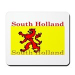 South Holland Flag Mousepad
