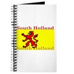 South Holland Flag Journal