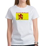 South Holland Flag Women's T-Shirt