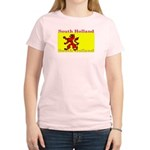 South Holland Flag Women's Light T-Shirt