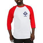 Masonic Leo Baseball Jersey