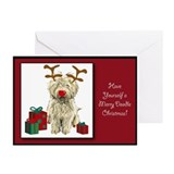 Goldendoodles Greeting Cards (10 Pack)