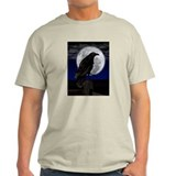 Raven's Moon Tee (Light)