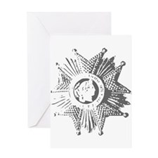 Funny Medal Greeting Card