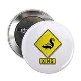 "Skunk XING 2.25"" Button (10 pack)"