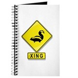 Skunk XING Journal