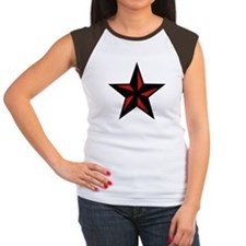 Redblack Star Tee