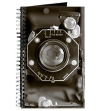 Antique Camera Journal, One.