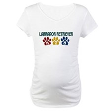 Labrador Retriever Mom 1 Shirt
