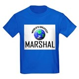 World's Greatest MARSHAL T
