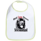Newfoundland Must Love Bib