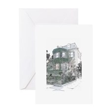 House of Ivy Greeting Card