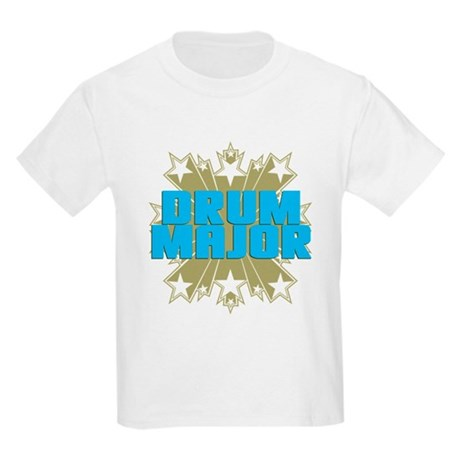 Star Drum Major Kids Light T-Shirt