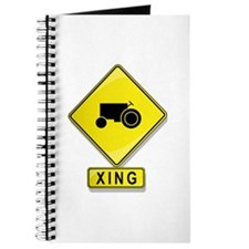 Farmer XING Journal