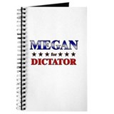 MEGAN for dictator Journal
