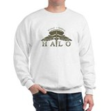 Halo Badge Sweater