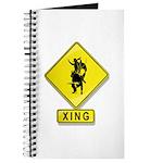 Bull Rider XING Journal